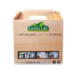 Kit Inmunológico - Green Life